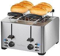 Тостер Profi Cook PC-TA 1073 на 4 тоста Германия