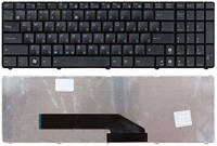Клавіатура Asus K70AC