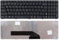Клавиатура ноутбука Asus P50