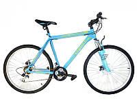 Велосипед  горный  Swift 29  азимут  рама19.