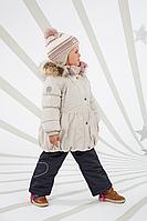 Пальто Alice Lenne 18333/2666, Бежевый, 104