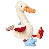 Мягкая игрушка sigikid Утка 34 см (38710SK)