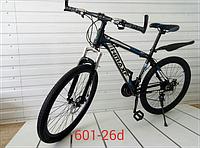 """Велосипед спортивный TopRider 601 26"""""""