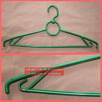 Плечики Вешалки Пластиковые  Ребро 40 см Украина, фото 1