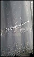 Тюль кристалон  Лия тесьма бесплатно (kod 2222)