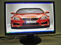 Монитор 21,5 дюйма AOC E2260P/WLED подсветка/ HD/1680x1050/DVI,VGA/колонки Б/У
