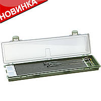 Поводочница пластиковая (бокс) Acropolis ПБ