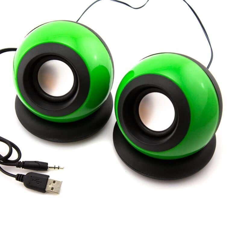 Колонки USB динамики YX-013Q #100317
