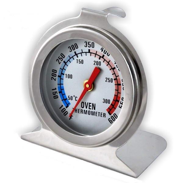 Термометр высокотемпературный 300 град #100322