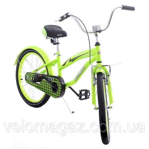 Детский велосипед BEACH 20 мустанг