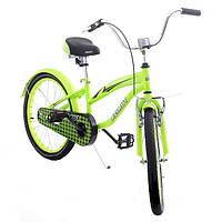 Детский велосипед BEACH 20 мустанг, фото 1