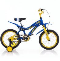 Детский двухколесный велосипед KSR PREMIUM 20 мустанг, фото 1
