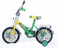Дитячий велосипед МАДАГАСКАР 18, фото 1