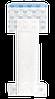 Адгезивная повязка конверт Опер кет (Oper cat) для фиксации катетеров, 16 х 5,0 см, 1шт.