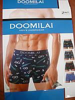 Мужские боксёры Doomilai