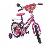 "Детский велосипед WINX 16"" мустанг, фото 1"