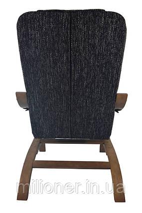 Конференц кресло Bonro Comfort с подлокотниками (Berlin 10+02) , фото 2