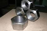 Гайки шестигранные ГОСТ 5915-70 DIN 934