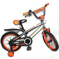 """Детский велосипед двухколесный SPORTS CROSSER-1 20"""", фото 1"""