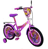 "Детский велосипед Azimut ПРИНЦЕССА 20"" , фото 1"