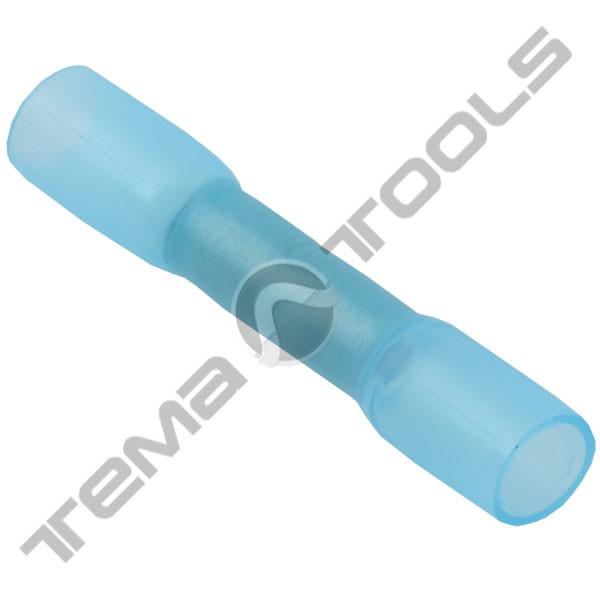 Термоусаживаемая гильза под опрессовку DS406-002 (1.2-2.5 мм²) - термоусадочная гильза обжимная