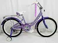 "Велосипед дитячий Sigma 20"" Stels Echo, фото 1"
