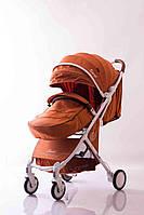 Дитяча прогулянкова коляска Smart model D289 Terakota
