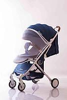 Дитяча прогулянкова коляска Smart model D289 Blue Jeans