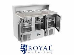 Професійна обладнання для кухні Royal catering