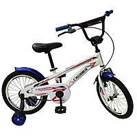 """Детский двухколесный велосипед AZIMUT G 960 16"""", фото 1"""