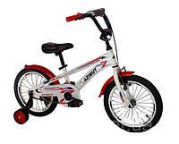 """Дитячий двоколісний велосипед AZIMUT G 960 20"""", фото 1"""