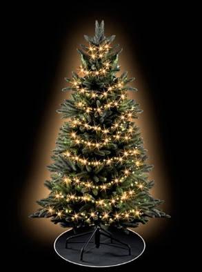 """Гирлянда """"Triumph Tree"""" 6,5 м (Time Eco TM), фото 2"""