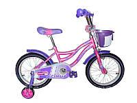 """Детский двухколесный велосипед AZIMUT KIDDY 20"""", фото 1"""