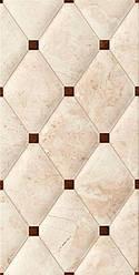 Плитка для стен  Orion Crema 25x50