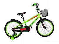 """Детский двухколесный велосипед Crosser JK-717 16"""", фото 1"""