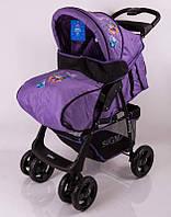 Детская коляска Sigma S-K-6F Lilok прогулочная, фото 1