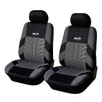 Чехлы на автомобильные сидения на передние кресла