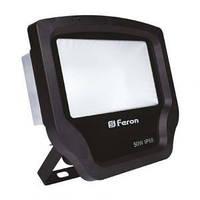 Прожектор светодиодный суперяркий Feron LL670 70W  6400К