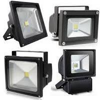 Инструкция по эксплуатации и пользованию LED прожекторов