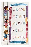 IzziHome Коврик для детской комнаты ARAGON 60*90 №501 (abc)