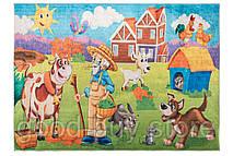 IzziHome Коврик для детской комнаты KIDS 100*140 СIFTLIK