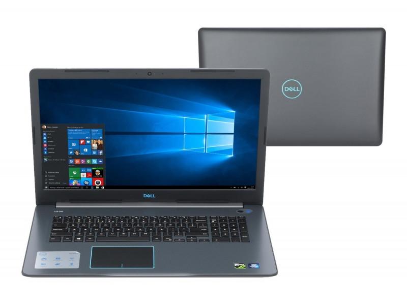 Dell Inspiron G3 i7-8750H ( Inspiron0645X (Inspiron 3779)): продажа, цена в  Луцьку  ноутбуки та нетбуки от