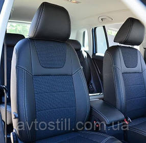 Авточохли для Volkswagen Caddy