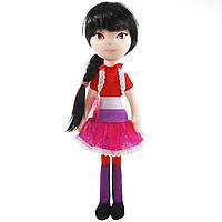 Детская игрушка кукла Варечка