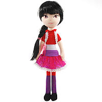 Мягкая игрушка кукла, 50 см.