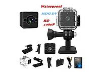Миниатюрная камера SQ-12 Full HD 1080P, фото 1