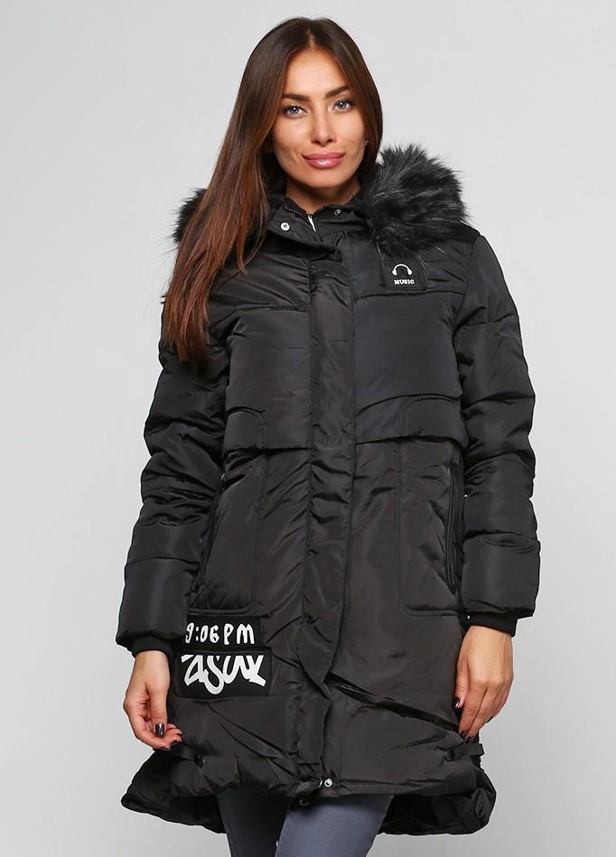 Женская куртка СС-7802-10