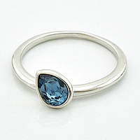 Какое кольцо с камнями Сваровски выбрать для повседневного ношения?