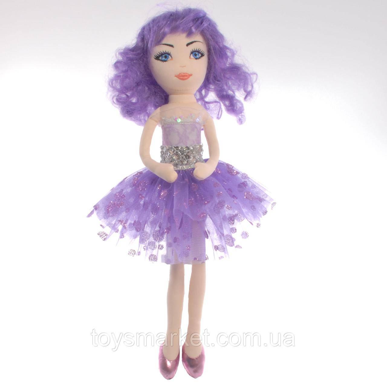 Детская игрушка кукла Мишель