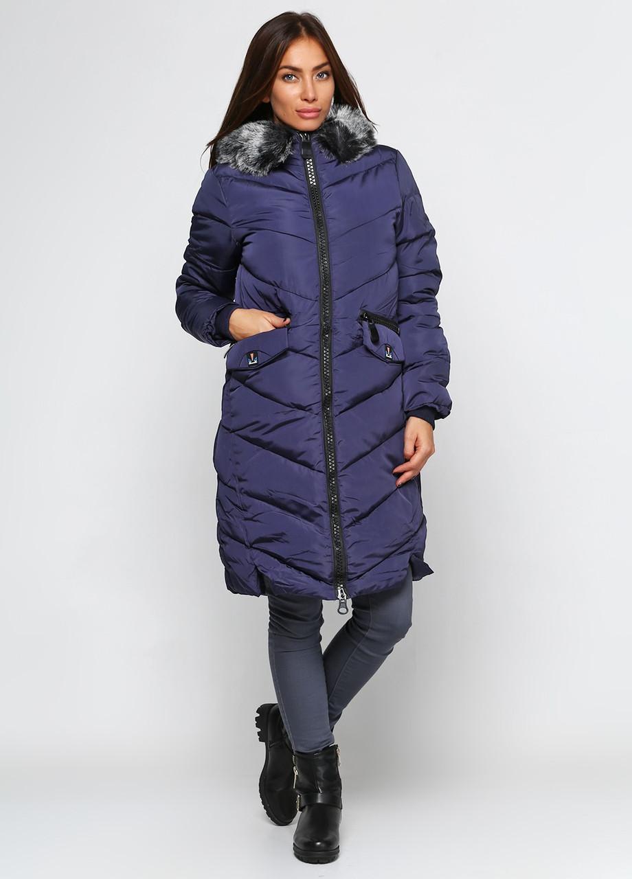 Женская куртка СС-7801-95
